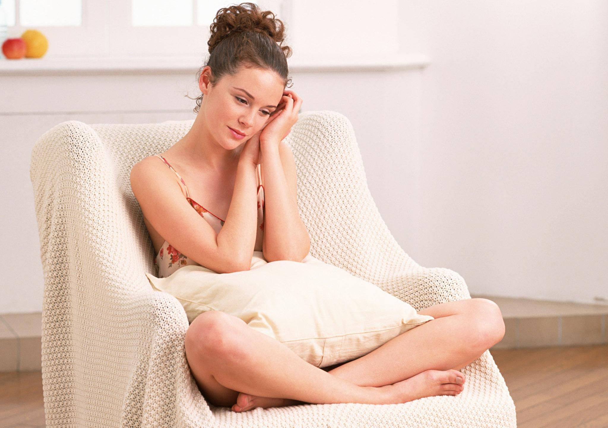 Возможна ли беременность при месячных