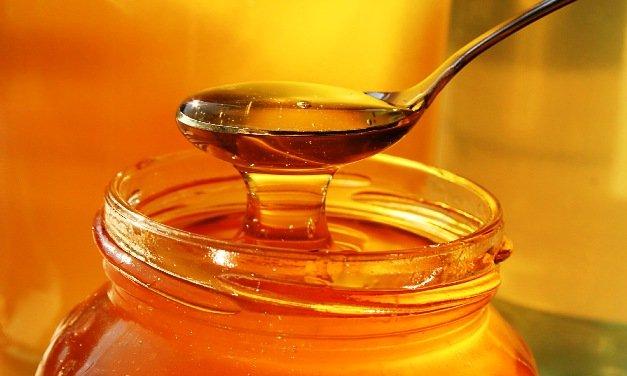 может ли от меда быть сахарный диабет