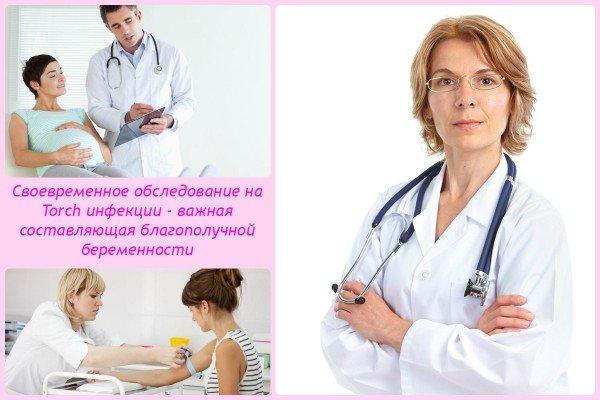 Своевременное обследование на Torch инфекции - важная составляющая благополучной беременности