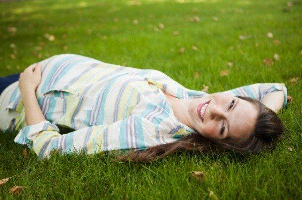 Беременность - лучшее время для познания новых сторон жизни