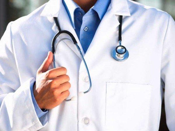 врач поможет определить характер цистита