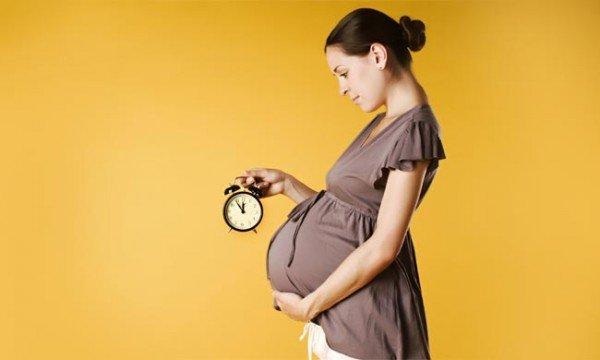 Роды в Новый Год: подготовка, проведение праздников в роддоме