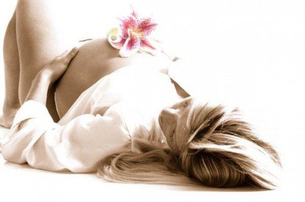 Основные причины стресса при беременности, способы избавления, видео