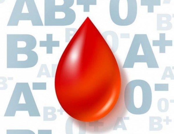 Какие анализы сдают беременные: определение группы крови и резус-фактора
