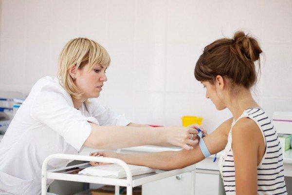 Какие анализы сдают беременные: биохимия крови