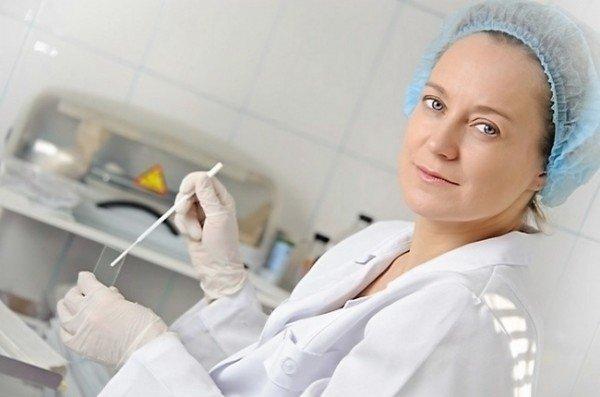 Анализы при пониженном слюноотделении у беременных