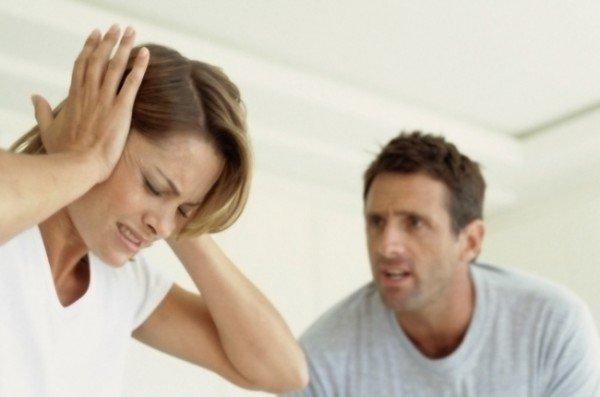 Перепады настроения у беременных