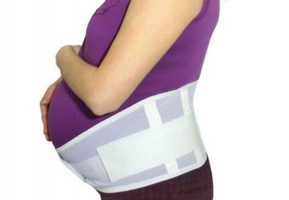 Пояс для беременных бандаж когда начинать носить 95