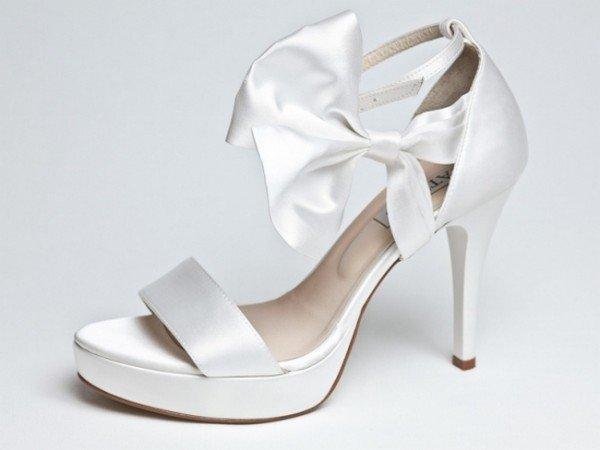 Обувь на высоком каблуке для беременных
