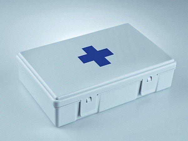 Хранение аптечки для новорождённого