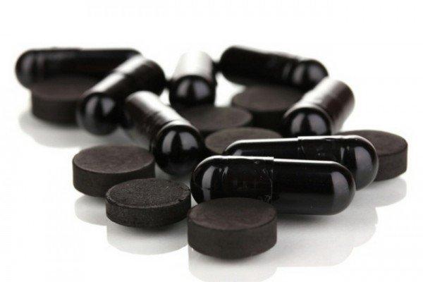 Активированный уголь при пищевых отравлениях у беременных