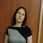 Иванна Вус