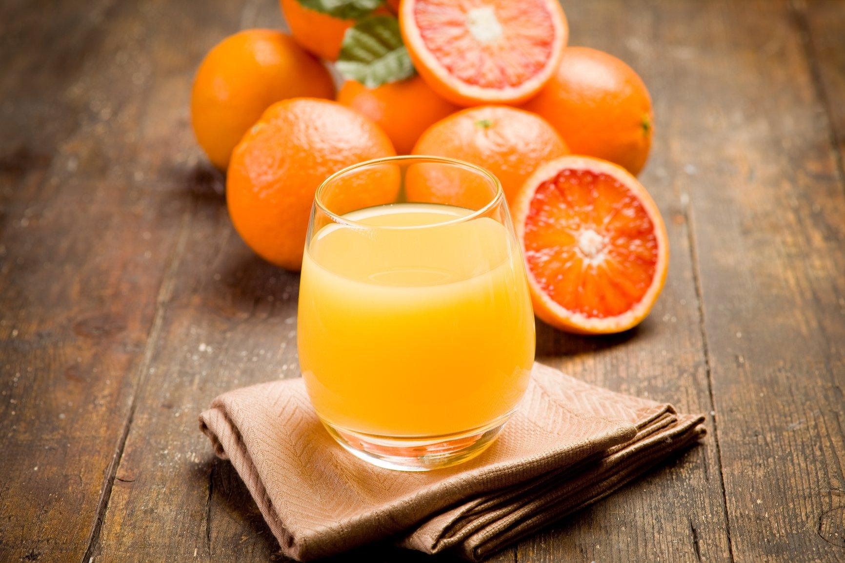 Можно ли будущим мамам есть апельсины?