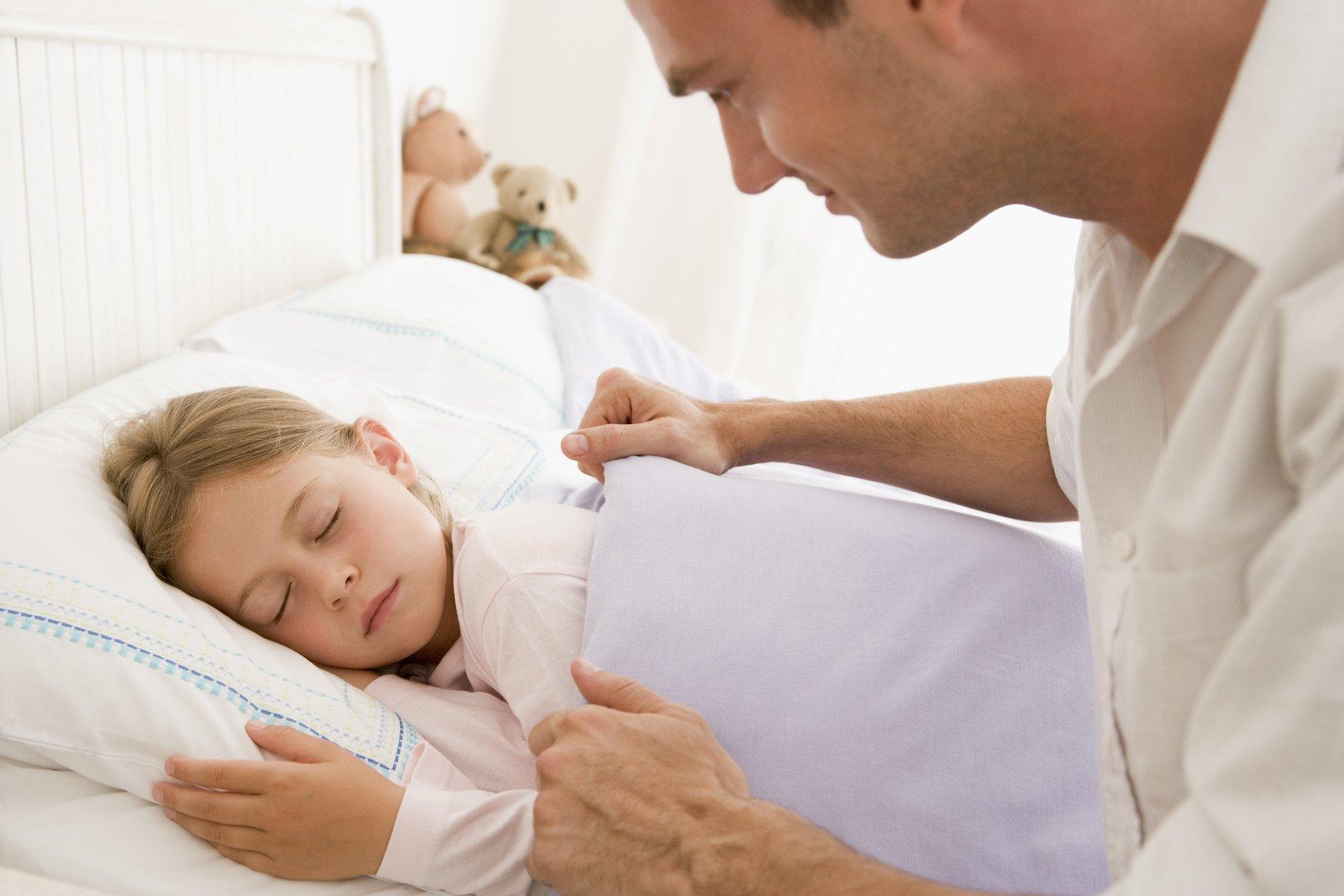 Особенности выбора матраса для детей от рождения до подросткового возраста