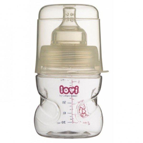 Самостерилизующаяся бутылочка