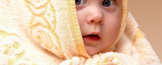 Развитие месячного ребенка