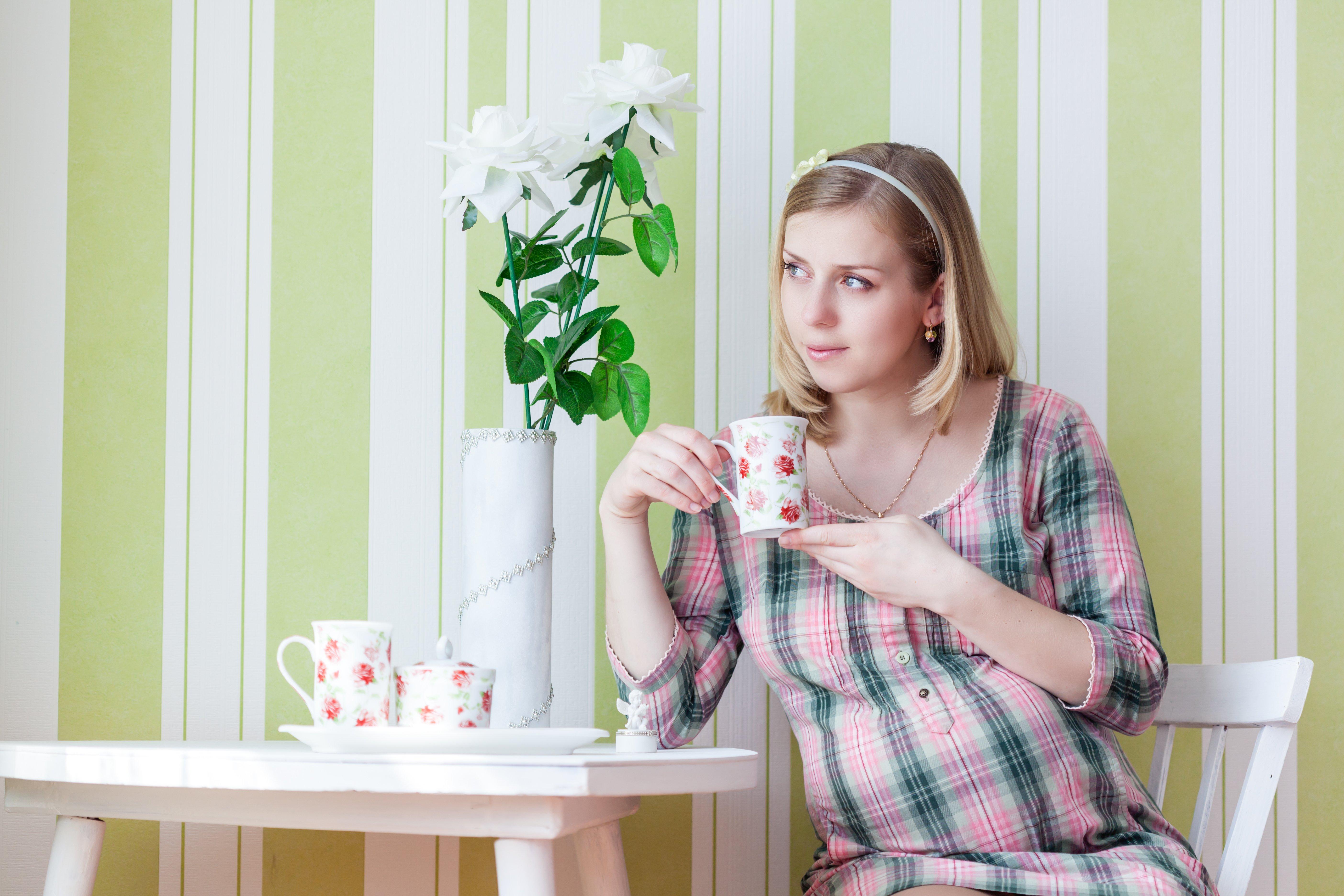 Можно ли будущим мамам пить напитки с цикорием?