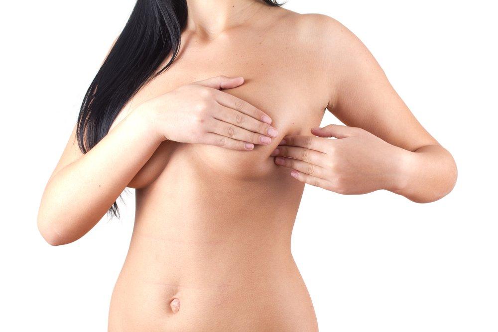 Что происходит с грудью женщины на ранних сроках беременности?