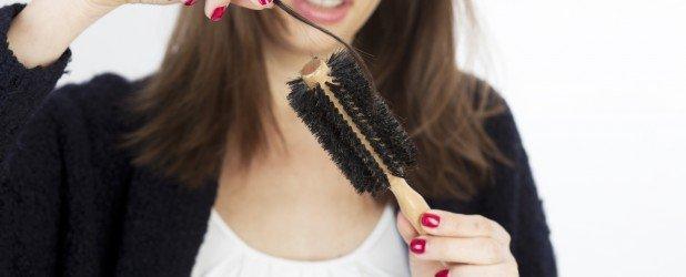 Выпадают волосы после родов причины и лечение