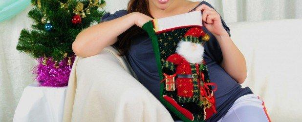 Как подготовиться к родам в новогоднюю ночь?
