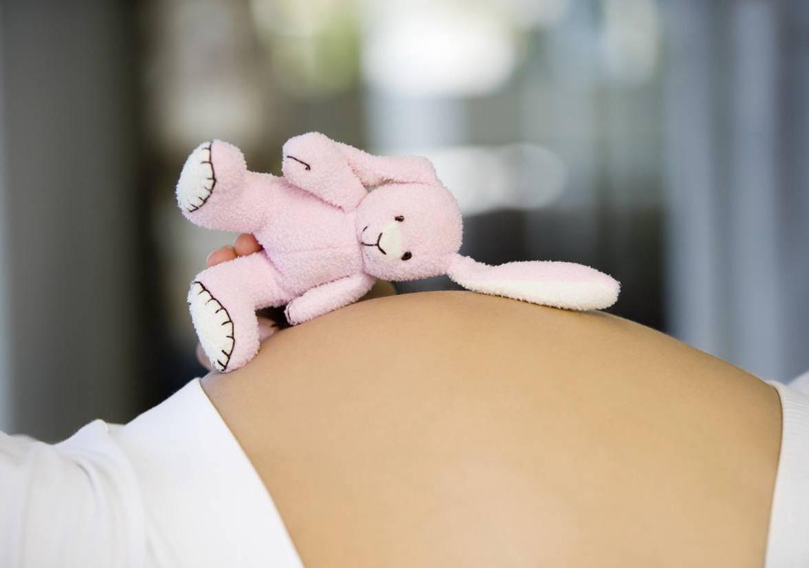 Резус фактор при беременности