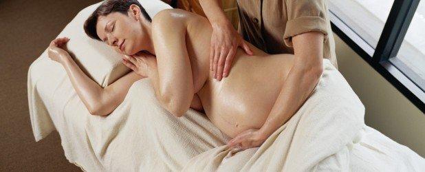 Беременность и красота: процедуры в салонах