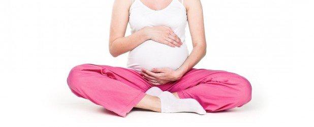 Фитнес для беременных: как получить максимальную пользу