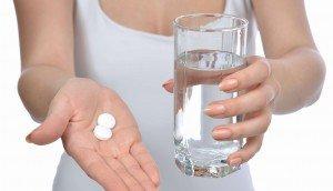 Беременность при приеме противозачаточных таблеток
