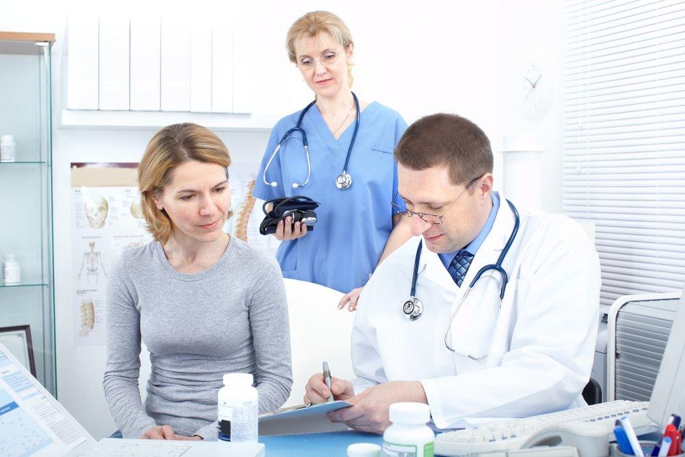 Внематочная беременность операция