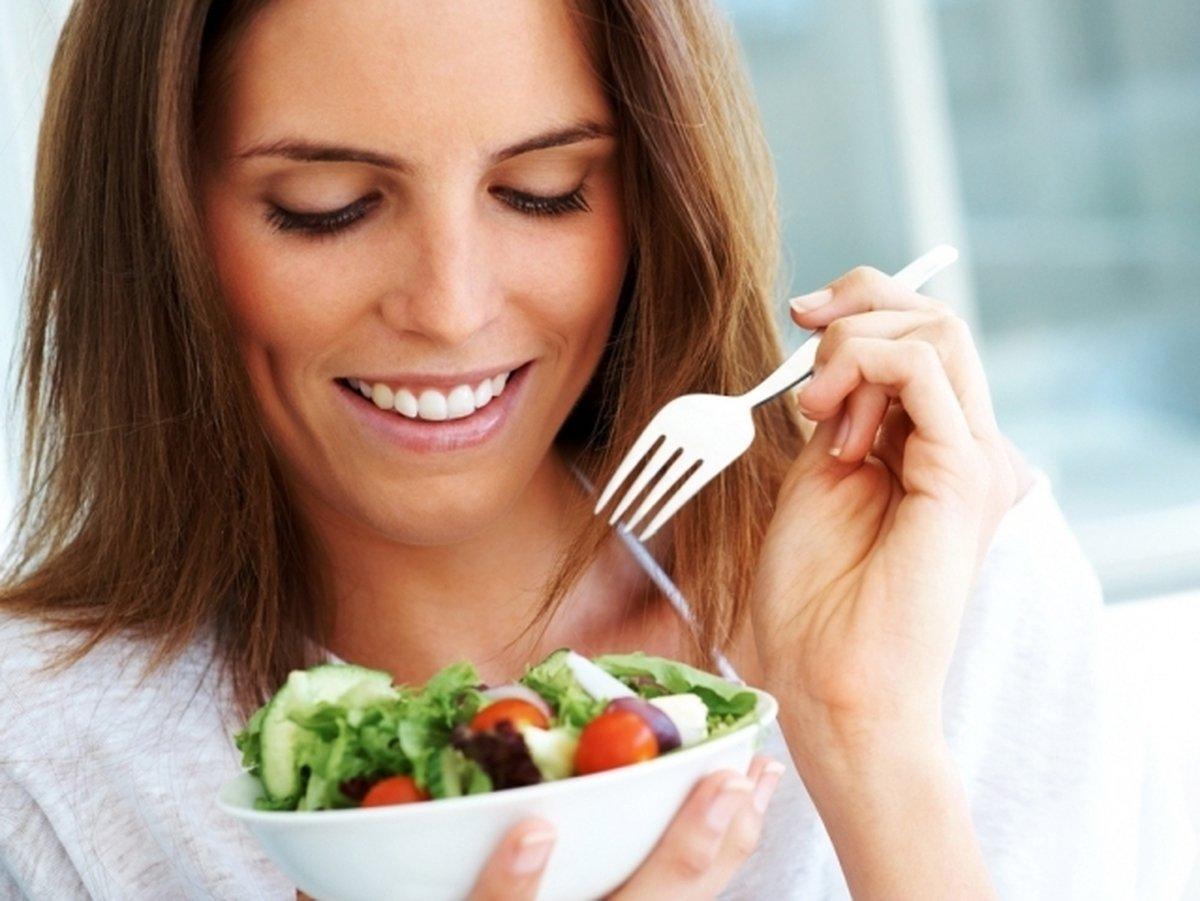 Особенности питания после кесарева сечения