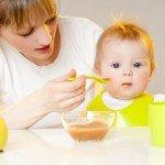 диета ребёнка