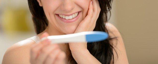 Первые признаки беременности после зачатия