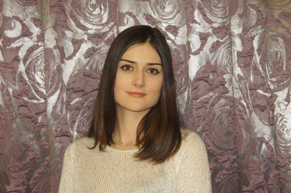 Екатерина Марипоса, доула, перинатальный инструктор