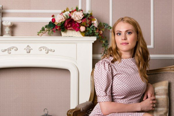 Мария Тимошенко, доула, перинатальный психолог
