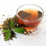 Чаи с различными добавками