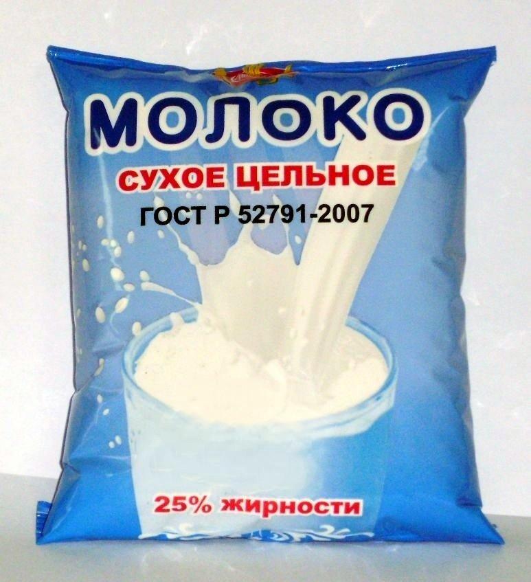 можно ли молоко при правильном питании
