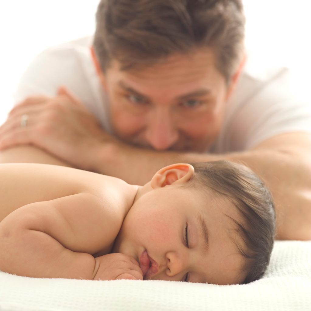 Тест ДНК на отцовство во время беременности