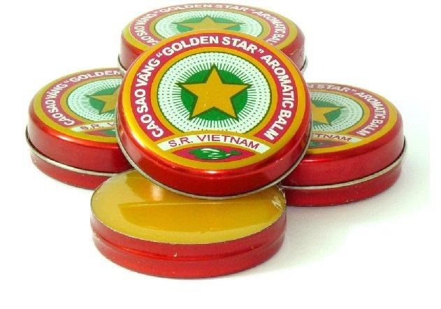 Карандаш золотая звезда для ингаляций при беременности