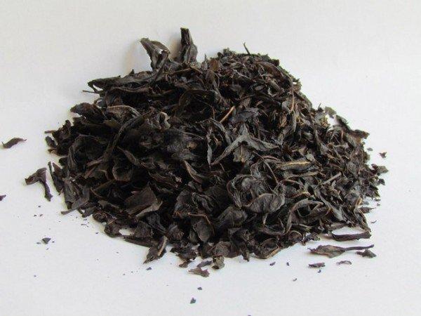Чёрный чай при беременности