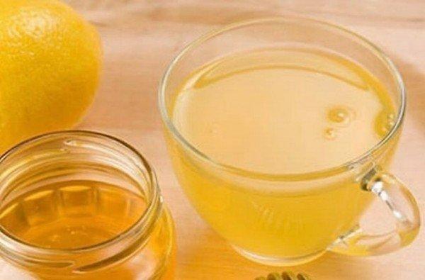 Мёд с лимоном при беременности