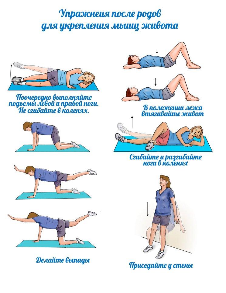 Картинки упражнений убираю живот и бока в домашних условиях 125