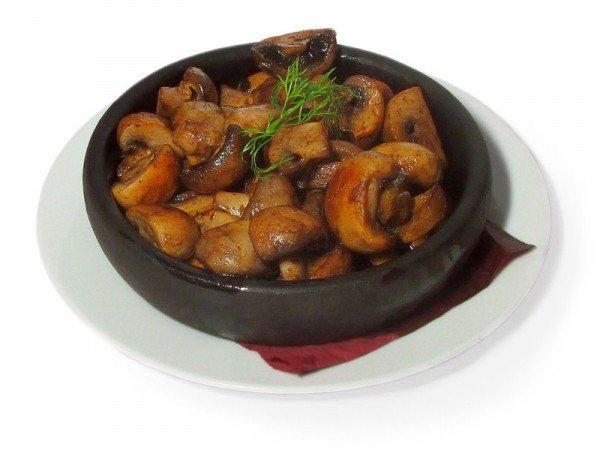 Блюда азербайджанской кухни из рыбы