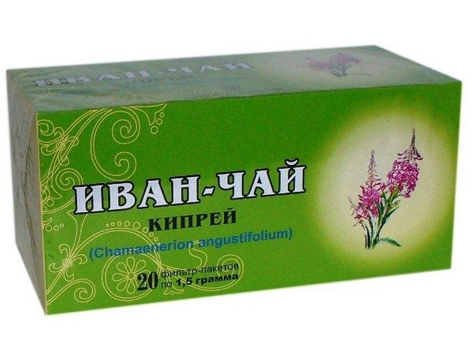 чай со смородиной при беременности