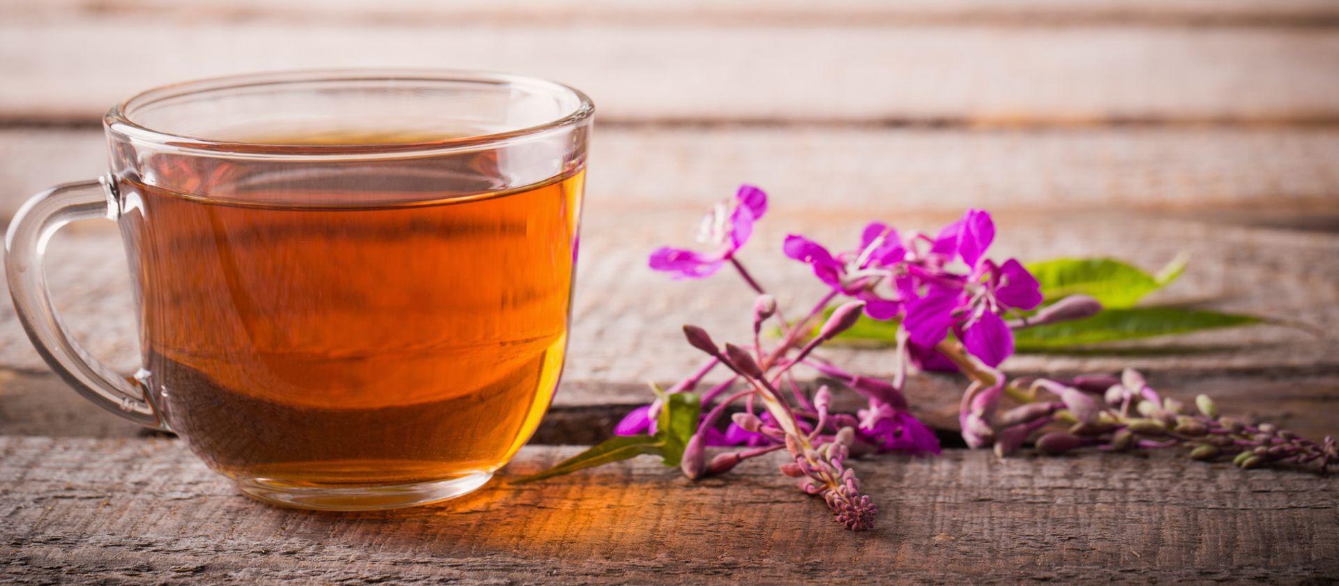 можно ли похудеть от иван чая