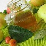 настой из яблочной кожуры
