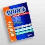 Bion 3 kidds
