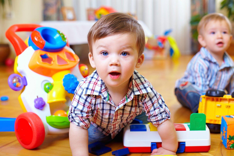 Ребенок пошел в садик - ошибки адаптации