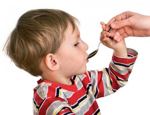 Макропен — современный антибиотик для детского здоровья