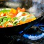 Термическая обработка пищи