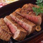 Жирное мясо